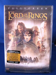 The-Lord-Of-The-Rings-The-Fellowship-Of-The-Rings-Sealed-DVD-New