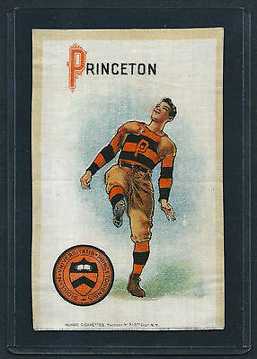 S22 SMALL MURAD TOBACCO SILK PRINCETON FOOTBALL *