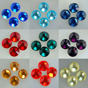 6ss-2mm-High-Quality-Iron-crystal-on-Flatback-Hot-fix-Rhinestones-Pick