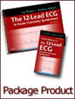 The 12-Lead ECG in Acute Coronary Syndromes - Text and Pocket Reference Package by Tim Phalen, Barbara Aehlert (Paperback, 2011)