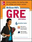 McGraw-Hill's GRE: Strategies + 6 Practice Tests + Test Planner App: 2014 by Steven W. Dulan (Paperback, 2013)