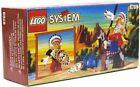 Lego Western Cowboys Tribal Chief (6709)