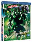 Hulk (Blu-ray, 2012)