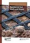 Reinforced Soil Walls and Slopes: Design and Construction by Leonardo Becher, Mauricio Ehrlich (Hardback, 2010)