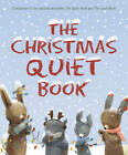 The Christmas Quiet Book by Deborah Underwood (Hardback, 2012)