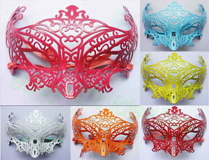 Venetian-Costume-Halloween-Masquerade-Cosplay-Fancy-Ball-Party-Mask-SNA006c135