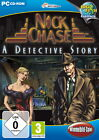 Nick Chase - A Detective Story (PC, 2010, DVD-Box)