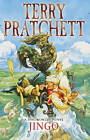 Jingo: (Discworld Novel 21) by Terry Pratchett (Paperback, 2013)