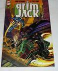 Grimjack #63 (Oct 1989, First Comics)