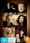 Creative Minds (DVD, 2013, 2-Disc Set)