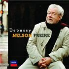 Claude Debussy - Nelson Freire Plays Debussy (2009)