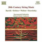 20th Century String Music (1994)