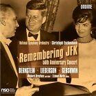 Remembering JFK - 50th Anniversary Concert (2011)