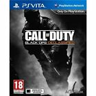 Call of Duty: Black Ops - Declassified (Sony PlayStation Vita, 2012)