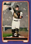 2012 Bowman Joseph Staley #BP26 Baseball Card
