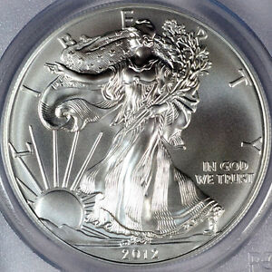 2012 American Silver Eagle Dollar Us Coin 1 Troy Ounce Of