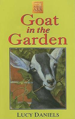 Goat in the Garden (Animal Ark Series #4) by Daniels, Lucy