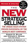 New Strategic Selling by R. Miller (Paperback)
