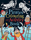 Pirates Colouring and Activity Book by Kirsteen Rogers (Paperback, 2012)