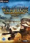 Full Spectrum Warrior: Ten Hammers (dt.) (PC, 2006, DVD-Box)