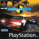 Total Drivin' (Sony PlayStation 1, 1997)