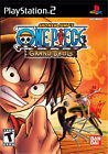 One Piece: Grand Battle (Sony PlayStation 2, 2005, DVD-Box)