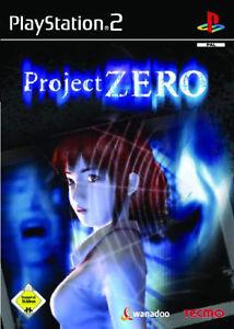 Project-Zero-Sony-Playstation-2-entretenu