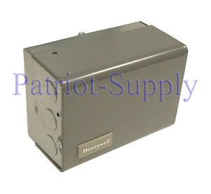honeywell l8148e1299 aquastat high limit relay l8148e ebay. Black Bedroom Furniture Sets. Home Design Ideas