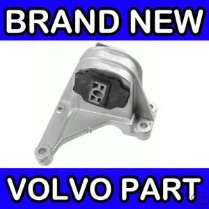 Volvo-S70-V70-C70-Petrol-Top-Engine-Mounting-Torque-Bush-Bushing