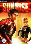 Sunrise - The Game (PC, 2008, DVD-Box)