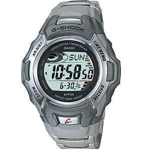 Casio-Men-039-s-G-Shock-Waveceptor-Watch-MTG-900-200m-WR