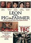 Leon The Pig Farmer - Kosher Edition (Blu-ray and DVD Combo, 2012, 2-Disc Set)
