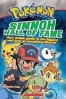 Pokemon: Sinnoh Hall of Fame Handbook by Katherine Fang (Paperback / softback, 2010)