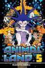 Animal Land 5 by Makoto Raiku (Paperback, 2012)