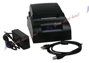 POS-Line-Thermal-Dot-Receipt-Printer-POS-PRINTER-POS-5890T-USB-58mm