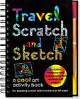 Scratch and Sketch Travel by Peter Pauper Press Inc,US (Hardback, 2006)