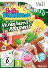 Bibi Blocksberg: Das große Hexenbesenrennen (Nintendo Wii, 2010, DVD-Box)