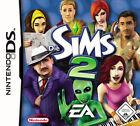 Die Sims 2 (Nintendo DS, 2005)