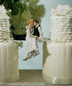Image Is Loading The Look Of Love Wedding Cake Topper Custom