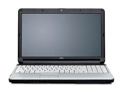 fujitsu lifebook a530 15 6 zoll notebook laptop. Black Bedroom Furniture Sets. Home Design Ideas