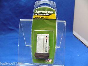 Factory-Remington-597-Magazine-Mag-22-LR-Long-Rifle-10-Round