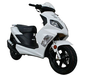 2 takt sport roller 50 ccm motorroller scooter neu ebay. Black Bedroom Furniture Sets. Home Design Ideas