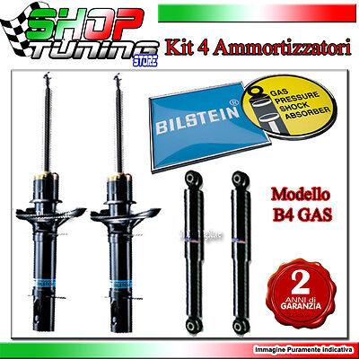 KIT 4 AMMORTIZZATORI BILSTEIN - Fiat Multipla 1.9 JTD Kw 81 Cv 110