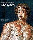 Greek and Roman Mosaics by Umberto Pappalardo (Hardback, 2012)