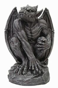 Gargoyle Home Decor