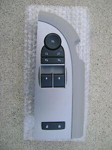 2010 Gmc Sierra 1500 >> 07 - 10 CHEVY SILVERADO 1500 LT LTZ MASTER POWER WINDOW