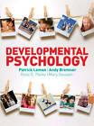 Developmental Psychology by Ross D. Parke, Patrick Leman, Andy Bremner, Mary Gauvain (Paperback, 2012)