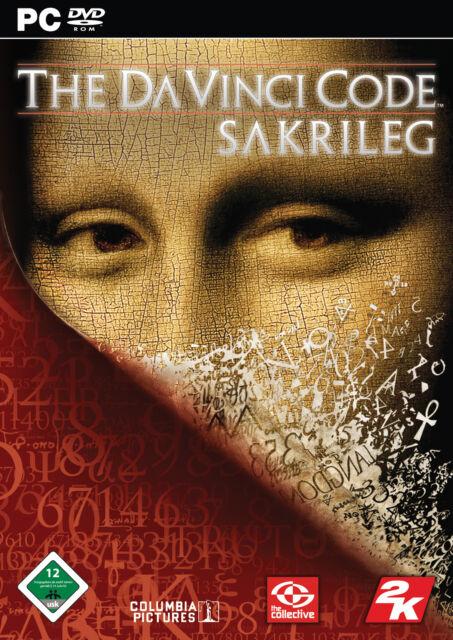 The Da Vinci Code - Sakrileg (PC, 2006)
