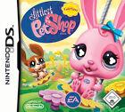 Littlest Pet Shop: Garten (Nintendo DS, 2008)