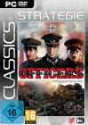 Officers - World War II: Operation Overlord (PC, 2010, DVD-Box)